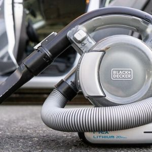 what is the best Vacuum for car clean