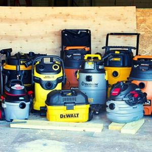 what is the best Portable Shop Vac
