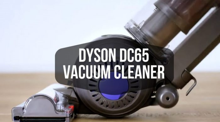 Dyson DC65 Vacuum Cleaner Review
