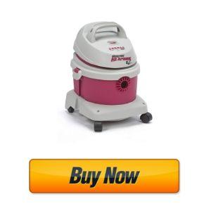 Shop-Vac 5895200 2.5-Peak Horsepower All-around EZ Series Wet/Dry Vacuum