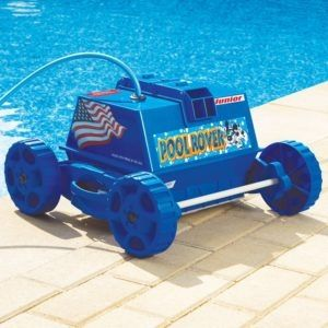 What Is The Aquabot Pool Rover Jr