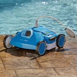 What Is The Aquabot Pool Rover S2 40