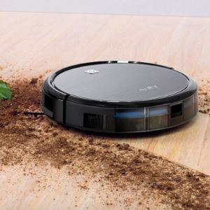 What Is The Automated Vacuum Cleaner