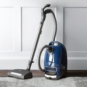 What Is The Canister Vacuum Cleaner