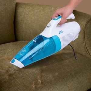 What Is The Handheld Vacuum Cleaner