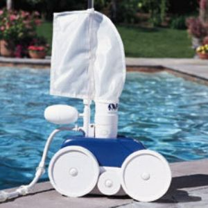 What Is The Suction Side Pool Cleaners
