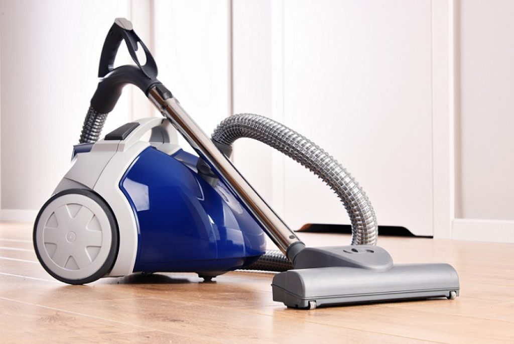 Best Canister Vacuum For Hardwood