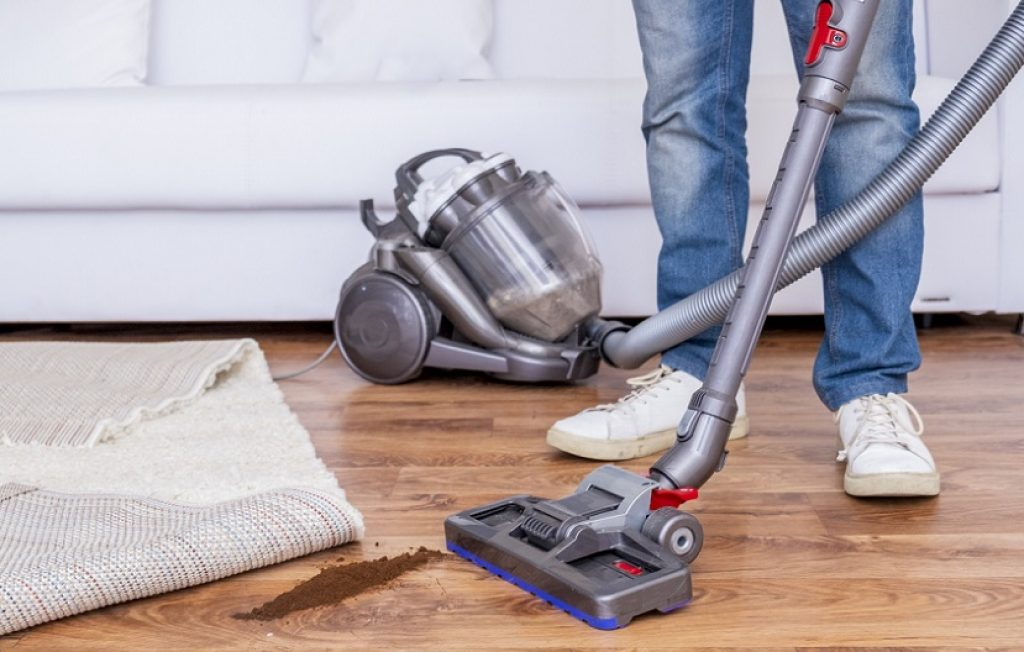 Best Laminate Floor Cleaning Machine