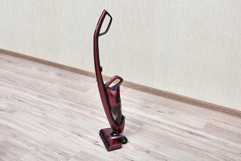 Professional upright vacuum cleaner reviews
