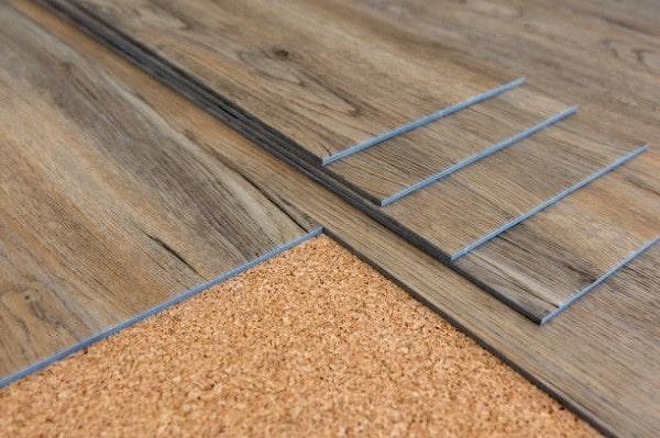 Cork Bathroom Flooring Options