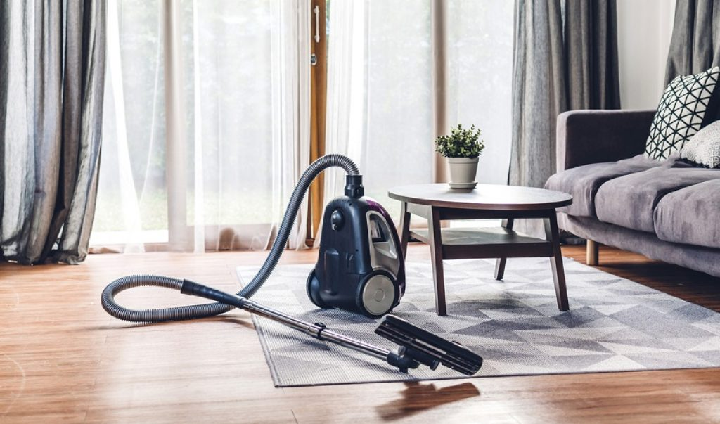 5 Best Vinyl Floor Cleaning Machines