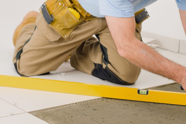 How To Repair A Cracked Ceramic Tile