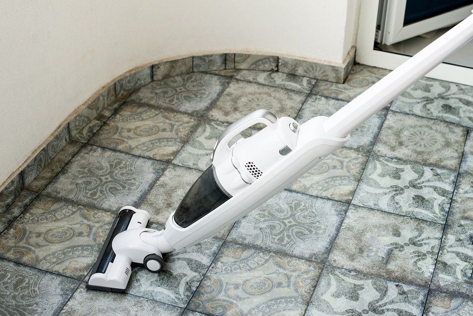 best vacuum for kitchen floor