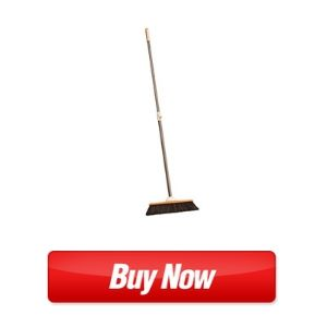 BISSELL Smart Push Broom