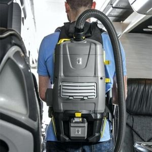 what is the Best Backpack Vacuums