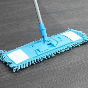 Best Broom For Laminate and Hardwood Floors