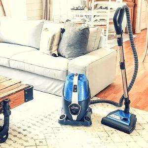 Laminate Floor Vacuum design