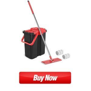 Topmop Microfiber Mop and Bucket System