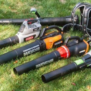Leaf Vacuum Mulcher Reviews