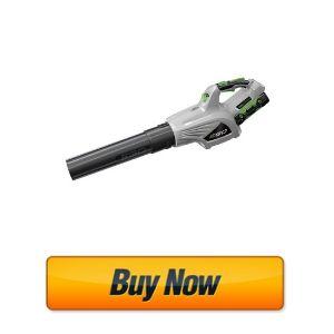 EGO Power+ LB4803 480 CFM 3-Speed Turbo 56V Lithium-ion Cordless Leaf Blower
