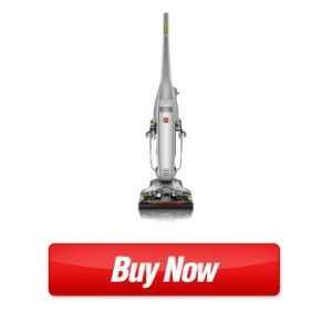 Hoover FloorMate Deluxe Hard Floor Cleaner FH40160PC