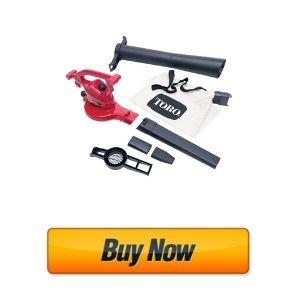 oro 51619 Ultra Electric Blower Vac
