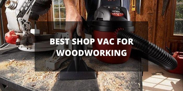 Portable shop vacuums Guide