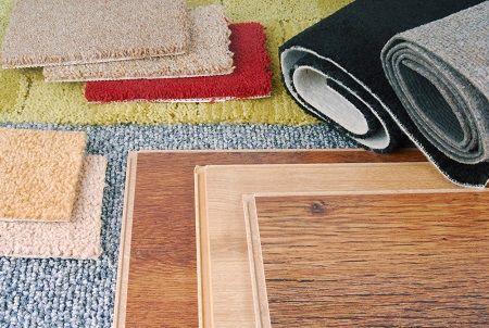 carpet vs laminate flooring pros and cons