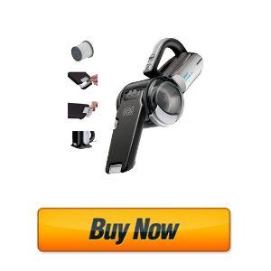 BLACK+DECKER 20V Max Handheld Vacuum(BDH2000PL)