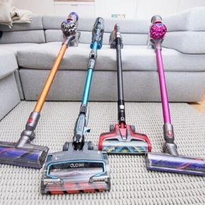 Best Vacuum Under 0