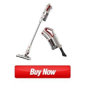 Comfyer Cordless Vacuum Cleaner