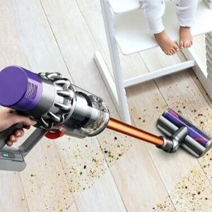 What Is The Best Stick Vacuum For Hardwood Floors
