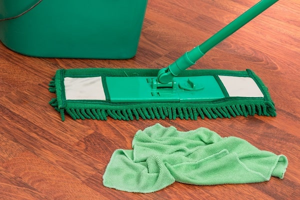 best mop for cleaning