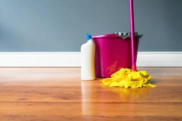 Benefits For Vinyl Floor Mop