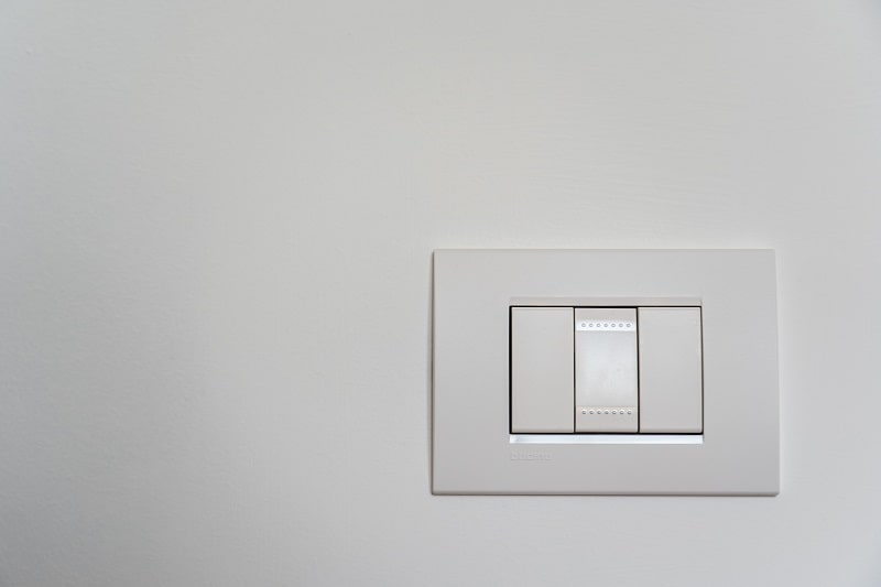 types of dimmer switches