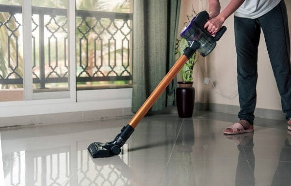Vacuums For Concrete Floors