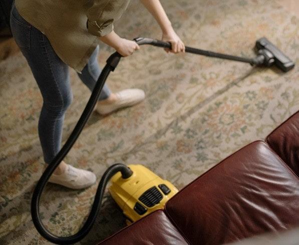 Vacuums For Husky Hair