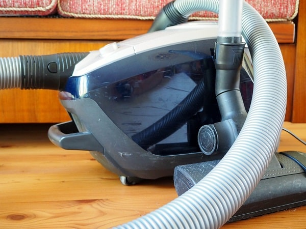 Vacuums for upholstery
