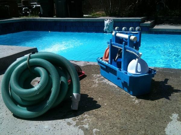 Pool Vacuums For Algae