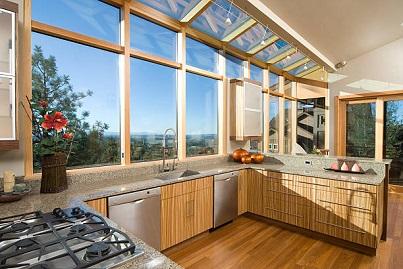 Bamboo Kitchen Flooring Ideas