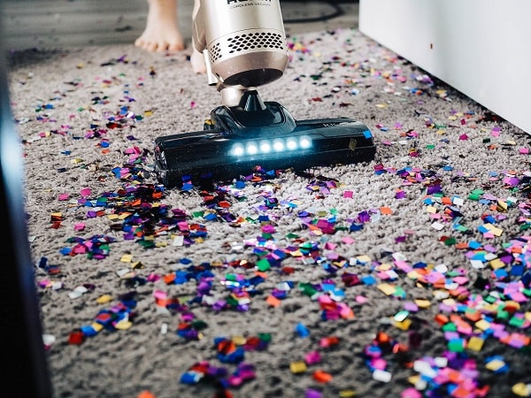 Best Vacuums For Thick & Plush Carpets