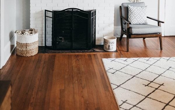 Carpet vs Hardwood Flooring Comparison