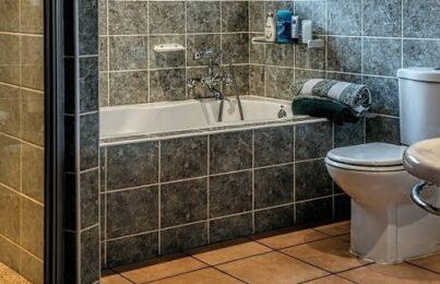 How to Clean Ceramic Tiles Floors