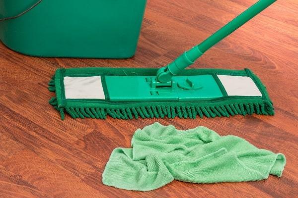 Best Dust Mop