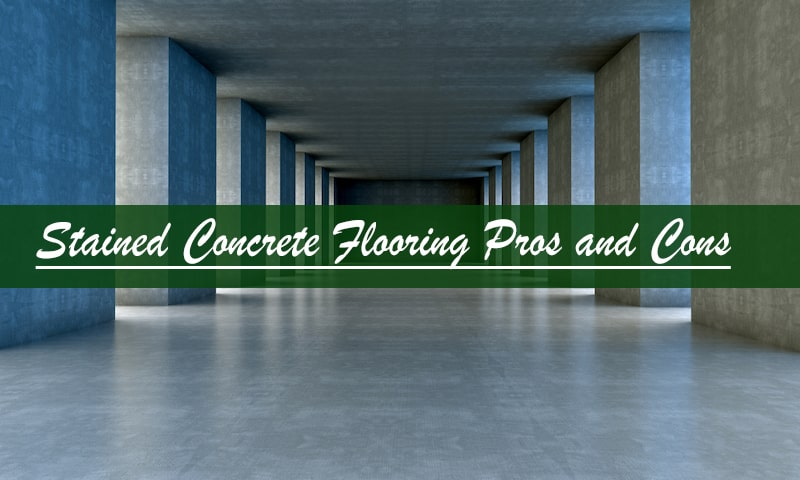 concrete flooring cost