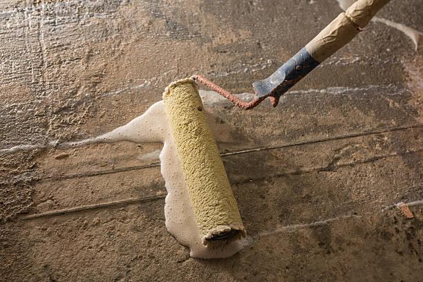 Waterproofing Solutions For Toilet Floor