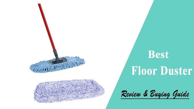 floor duster mop