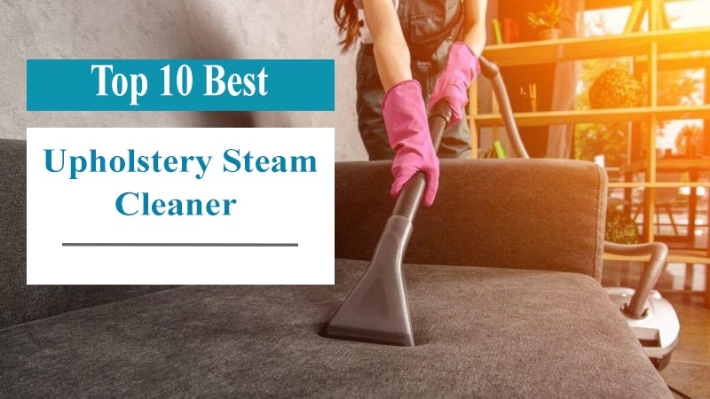 upholstery cleaner machine