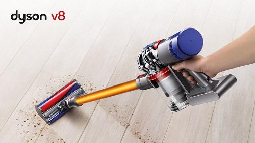 dyson vacuum v8