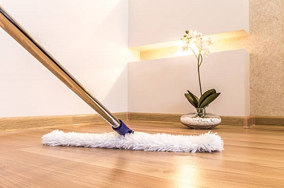 How To Take Care Of Old Hardwood Floors